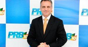 Gilberto Abramo fala dos desafios de comandar o PRB Minas
