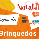 Juventude PRB Minas realiza Natal Solidário 10