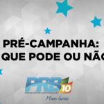PRÉ-CAMPANHA  2018